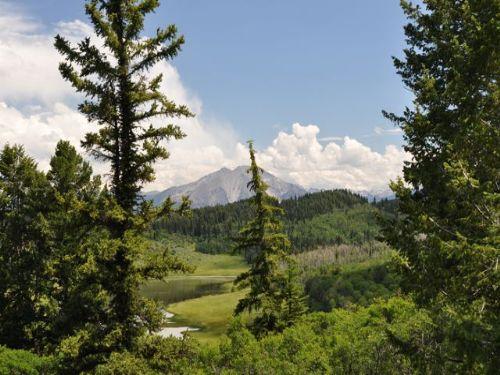 Black Bear Ranch : Glenwood Springs : Garfield County : Colorado