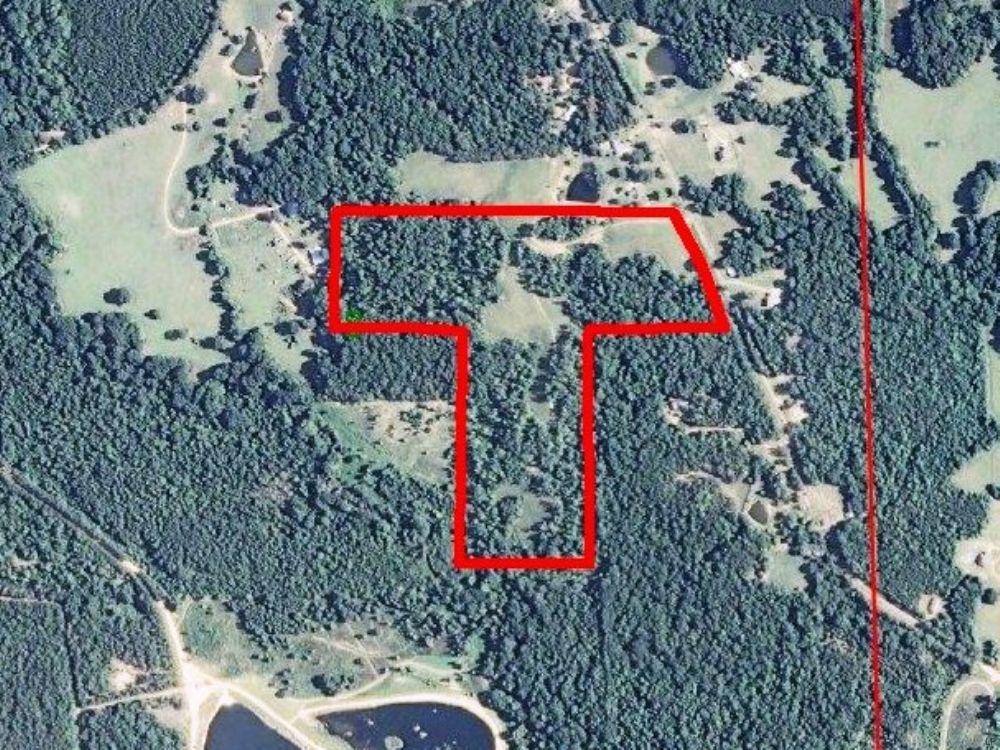 Copiah Creek : Crystal Springs : Copiah County : Mississippi