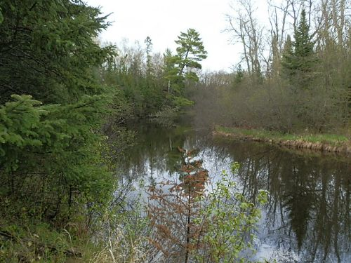 Mls 155876 - Turtle River : Mercer : Iron County : Wisconsin