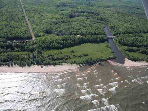 Tbd Lakeshore Dr.  Mls #1068371 : Ontonagon : Ontonagon County : Michigan