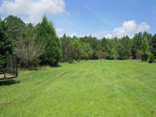 77ac Hunter's Dream : Kingstree : Williamsburg County : South Carolina
