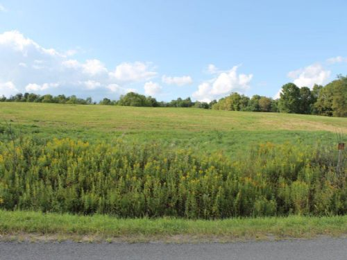 7 Acre Building Lot Owner Financing : Boonville : Oneida County : New York