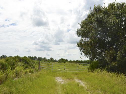 I-95 Vero Beach Acres : Vero Beach : Indian River County : Florida