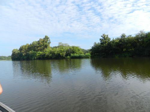 Tensas Point : Joensville : Catahoula Parish : Louisiana