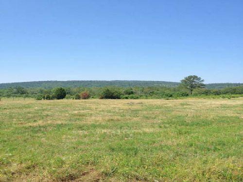 Peal Creek Properties Tract 6 : Clayton : Pushmataha County : Oklahoma