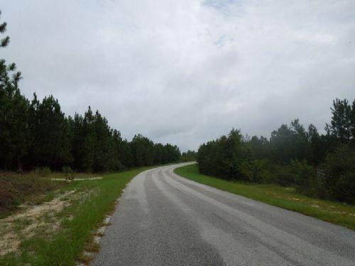 Baxley : Bethune : Kershaw County : South Carolina