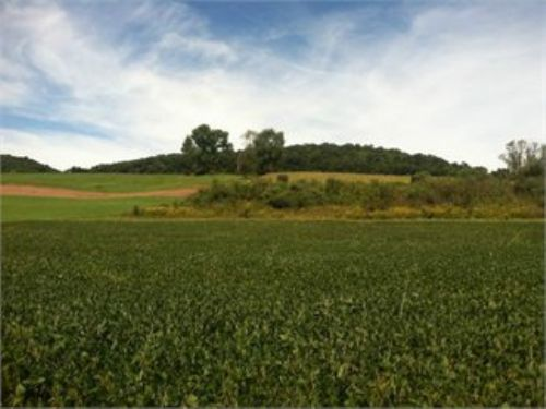 86 +/- Acres Of Land : Bloomsburg : Columbia County : Pennsylvania