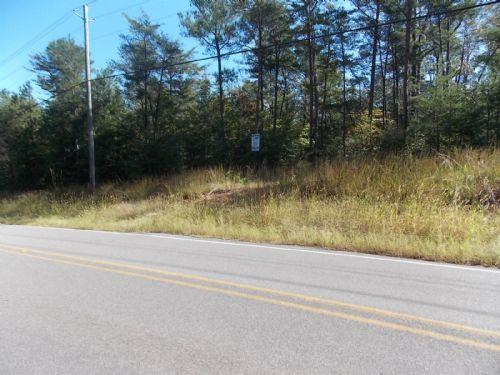 Cheap Hunting Land Near Birmingham : Birmingport : Jefferson County : Alabama
