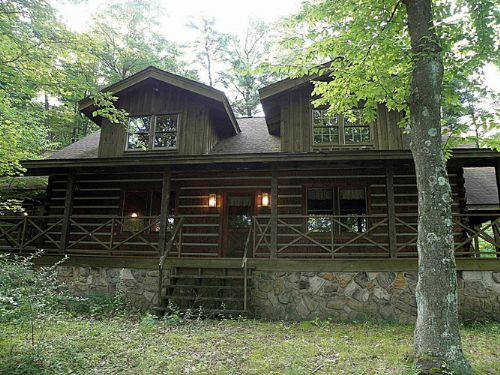 Nescopeck Mountain Forest : Mifflinville : Columbia County : Pennsylvania