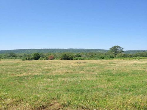 Peal Creek Properties Tract 7 : Clayton : Pushmataha County : Oklahoma