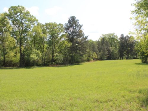 33.5 Acres : Caledonia : Lowndes County : Mississippi