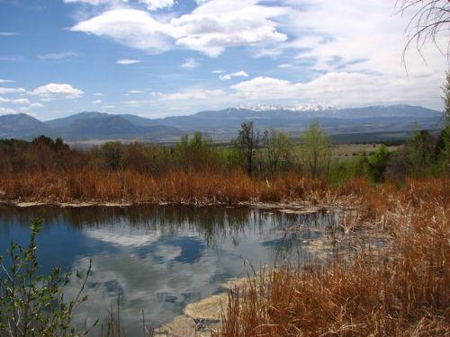 Turkey Creek Ranch : Gardner : Huerfano County : Colorado
