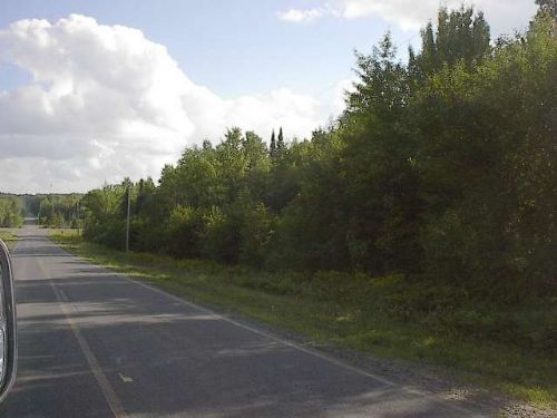 Tbd M28/cemetery Rd Mls# 1069022 : Covington : Baraga County : Michigan