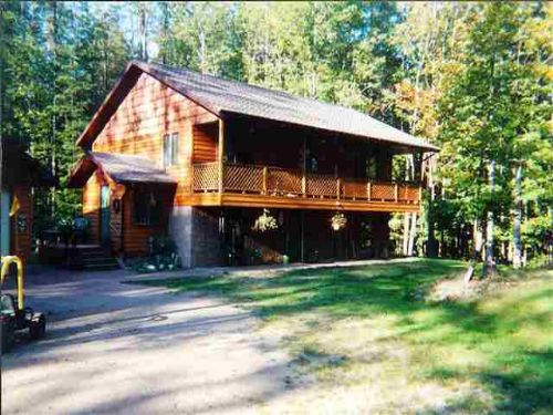 17791 Skanee Road  Mls#1069181 : L'anse : Baraga County : Michigan