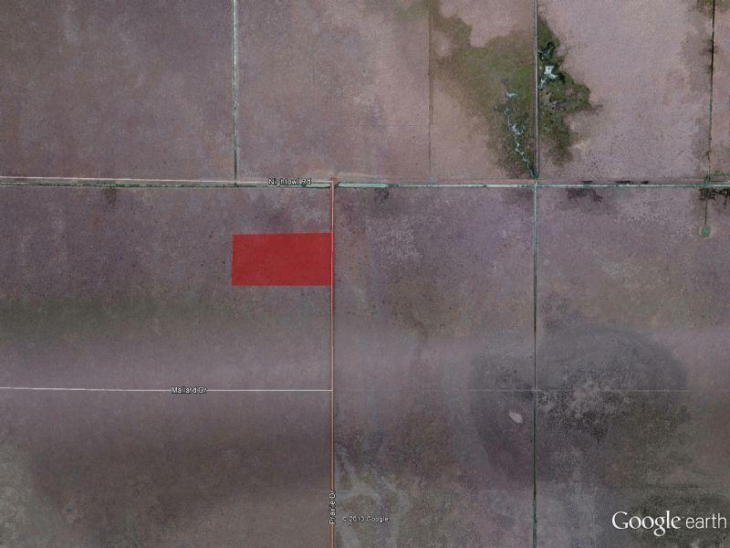 20.1 Acres Near Brockman : Brockman : Lassen County : California