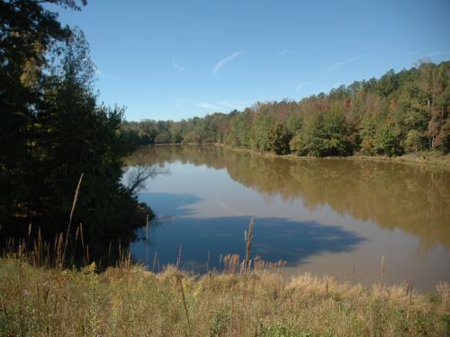 Watershed Tract 3 : Belton : Anderson County : South Carolina