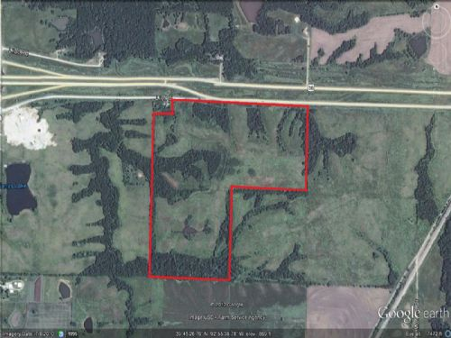 111 Acres : Marceline : Linn County : Missouri