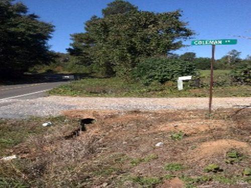 Whatley #2 Tract : Ashland : Clay County : Alabama