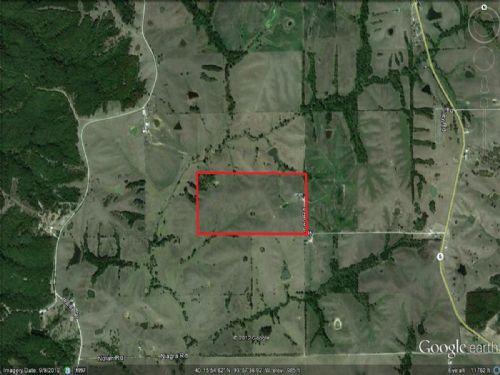 75 Acres : Milan : Sullivan County : Missouri