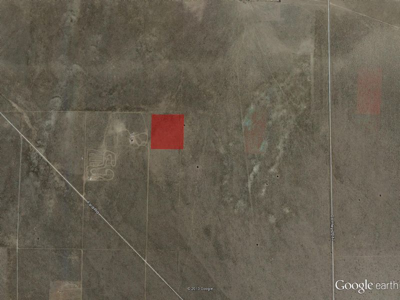 10 Acre Lot Near Bend : Bend : Deschutes County : Oregon