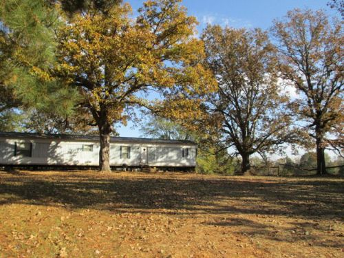 33 +/- Ac, Cr 2290 : Goshen : Pike County : Alabama