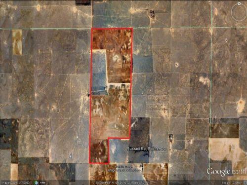 1747 Acres : Pueblo : Pueblo County : Colorado