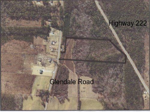 Country Getaway Near Raleigh : Kenly : Johnston County : North Carolina