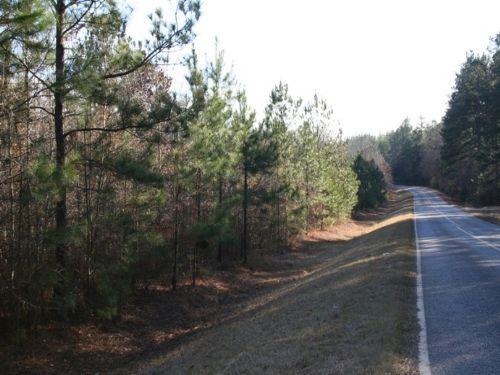 12 Ac Homesite : Lincolnton : Lincoln County : Georgia