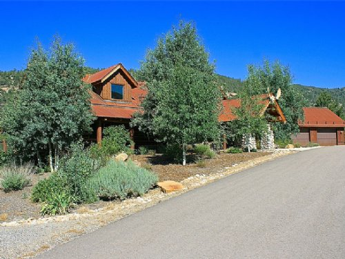 Cherry Creek Ranch : Hesperus : Adams County : Colorado