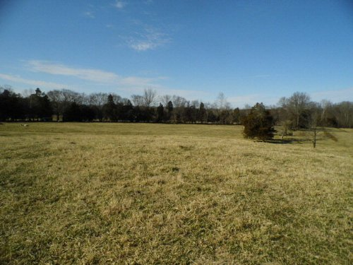 Morning Glory Farm : Cartersville : Cumberland County : Virginia