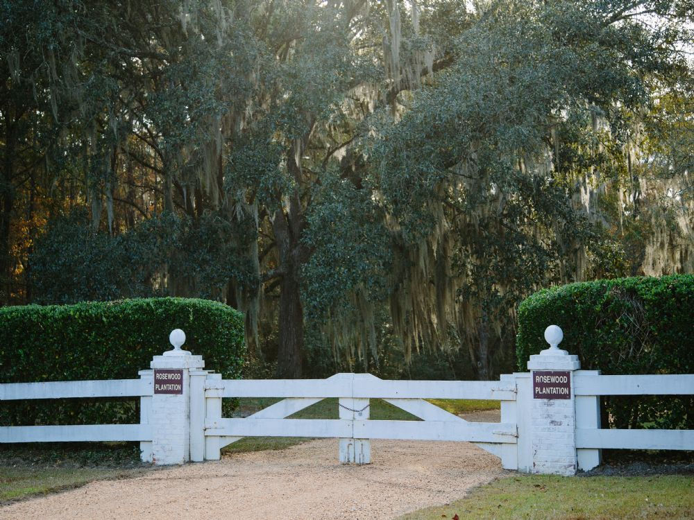 Rosewood Plantation : Thomasville : Thomas County : Georgia