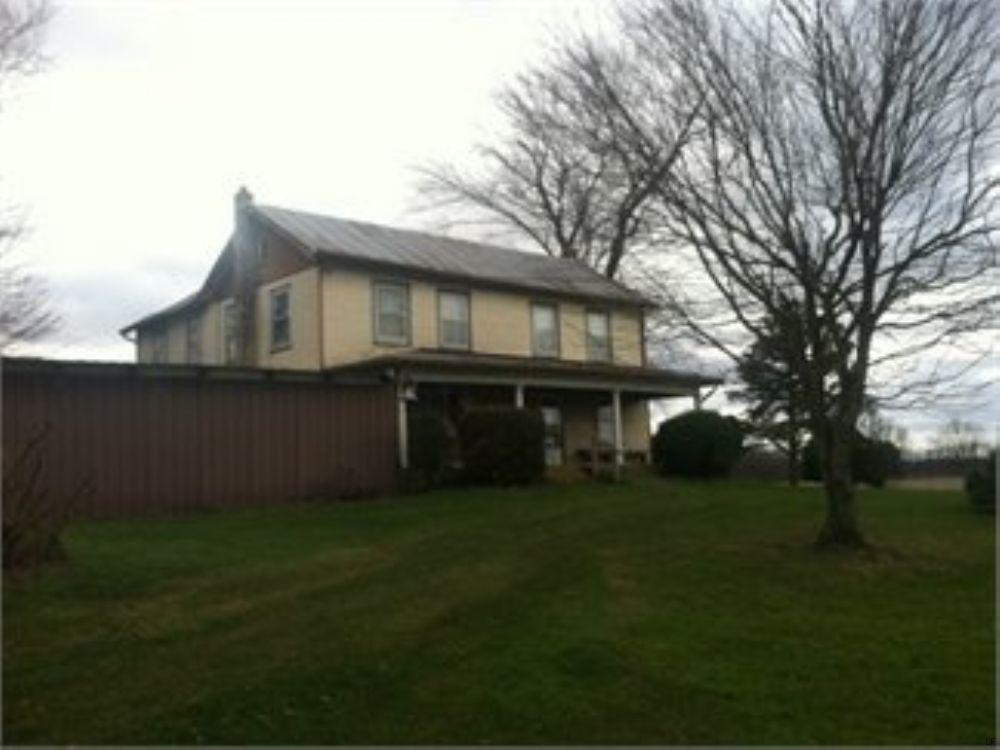 121 +/- Acres Real Estate Auction : Danville : Montour County : Pennsylvania