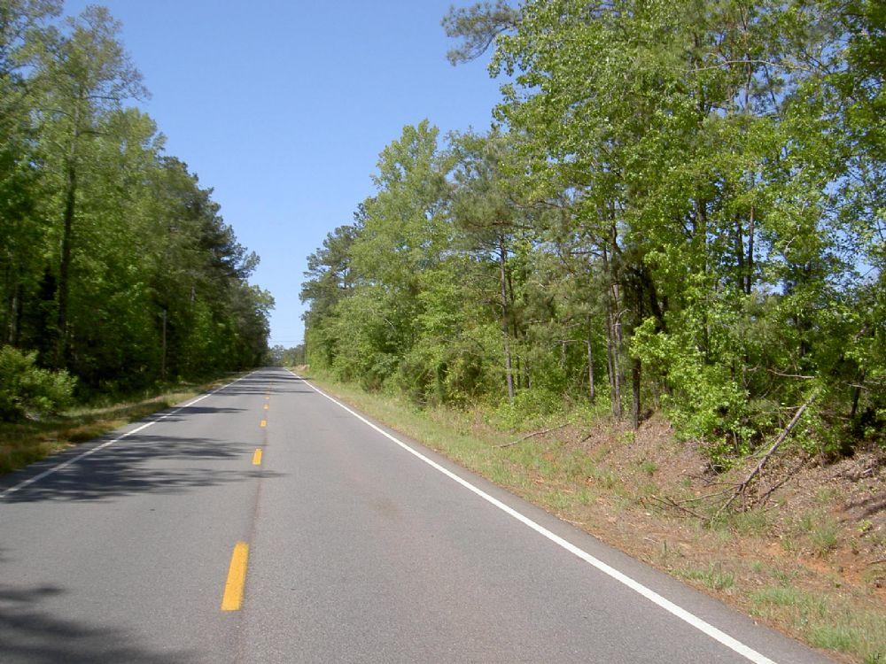 6.527 Ac On Hwy 18 : Durand : Meriwether County : Georgia