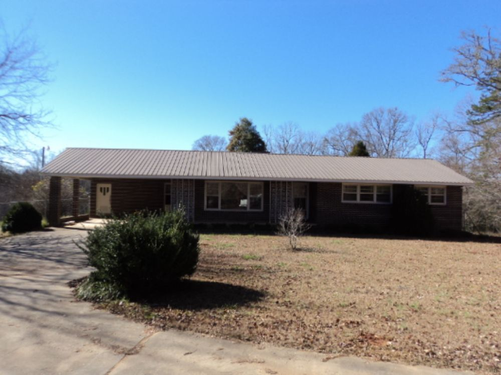 20 Acre Farm And Home : Alexander City : Tallapoosa County : Alabama
