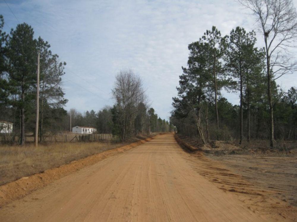 Centerwood 15 Tract : Windsor : Aiken County : South Carolina