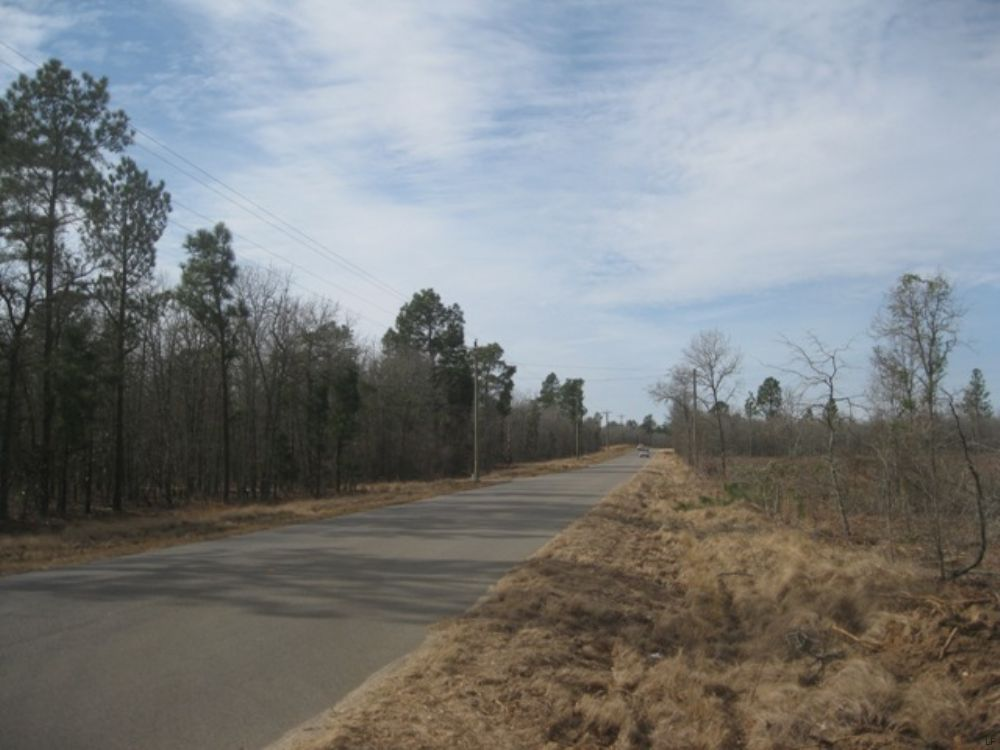 Centerwood 20 Tract : Windsor : Aiken County : South Carolina