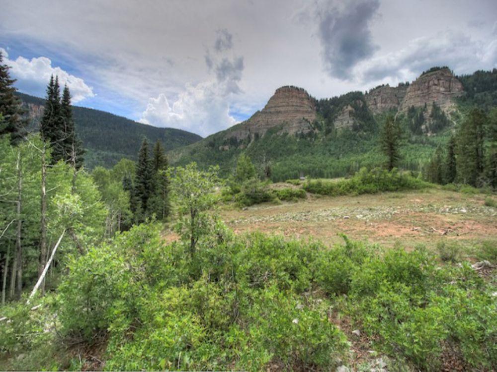 North Valley Ranch : Durango : La Plata County : Colorado