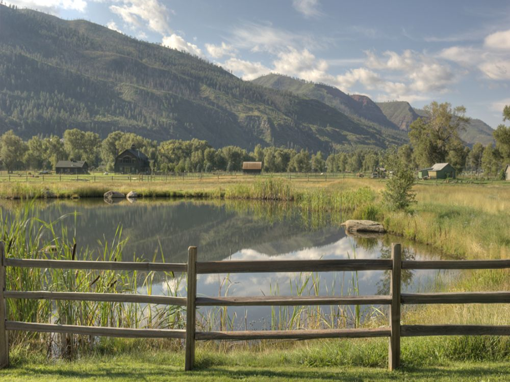 Elkhorn Ranch Parcel A : Durango : La Plata County : Colorado
