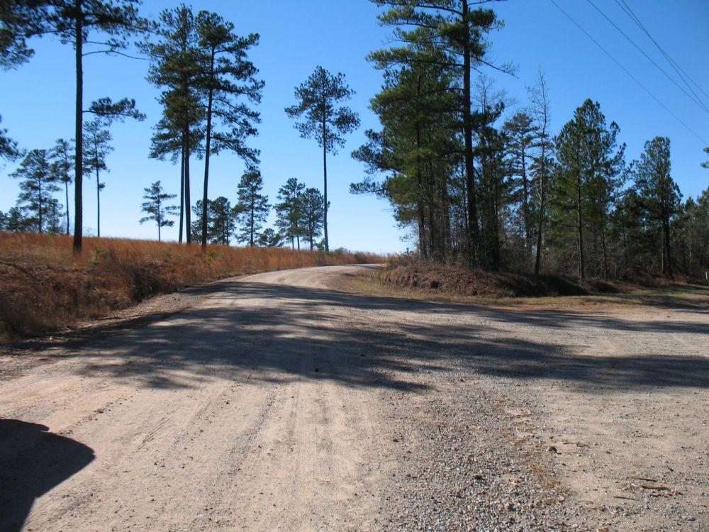 Upper River Road Tract : Gray : Jones County : Georgia
