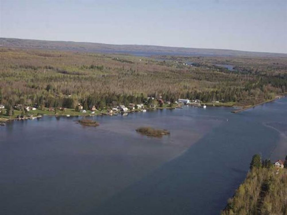 Lot J North Entry Road  Mls#1070875 : Chassell : Houghton County : Michigan