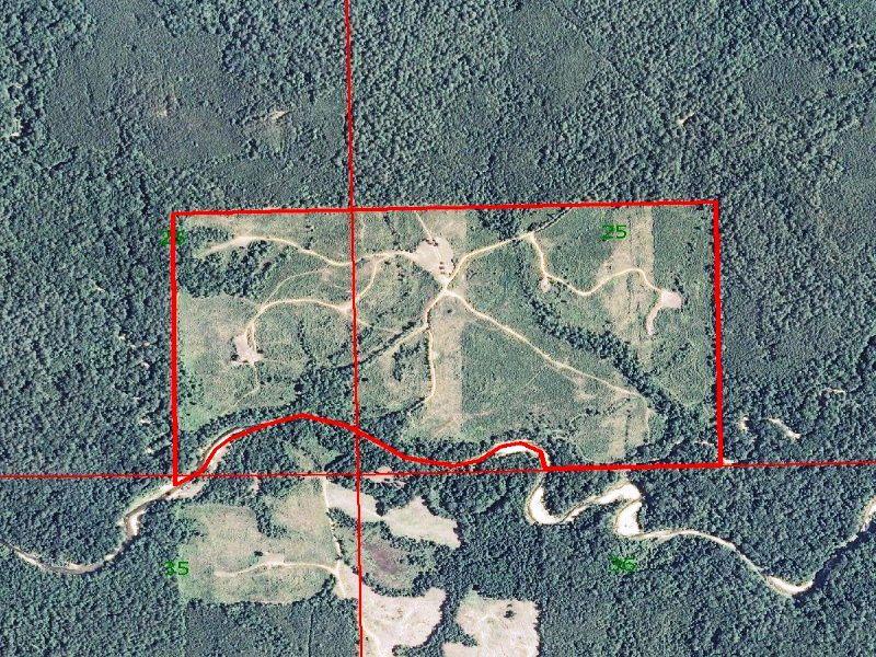 Little River North : Hazlehurst : Copiah County : Mississippi