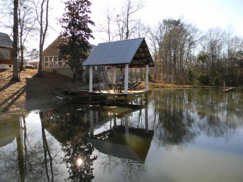 Fantastic Family Recreation Land : Ozark : Dale County : Alabama