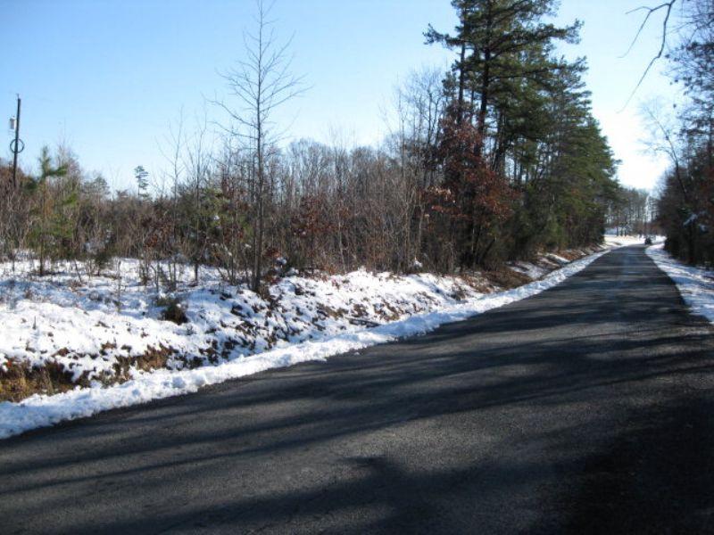 Hunter's Paradise : Farmville : Prince Edward County : Virginia