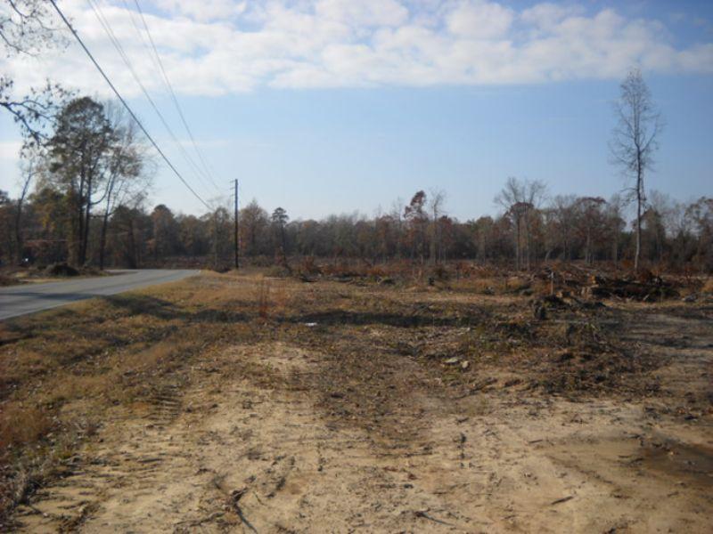 Fairbanks 24 : Sterlington : Ouachita Parish : Louisiana