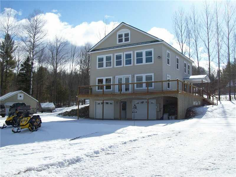 Mountain View On 37 Acres : Solon : Somerset County : Maine