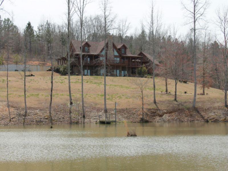 Land Near Cragford For Sale : Cragford : Clay County : Alabama