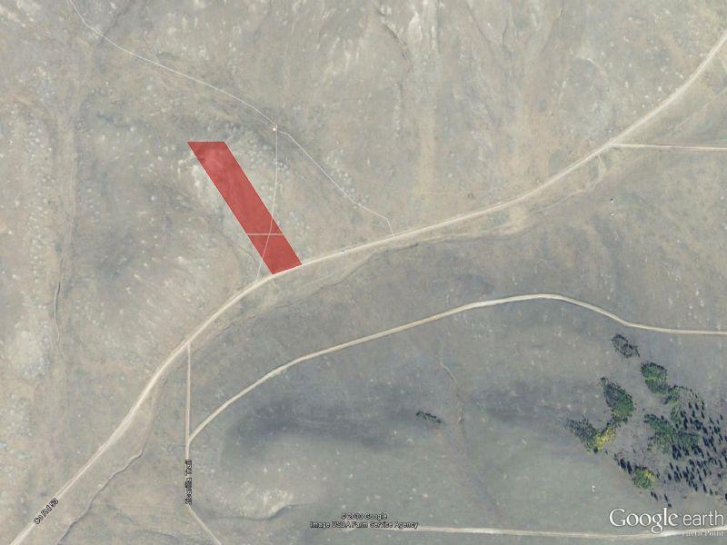 5.5 Acre Lot Near Hartsel : Hartsel : Park County : Colorado