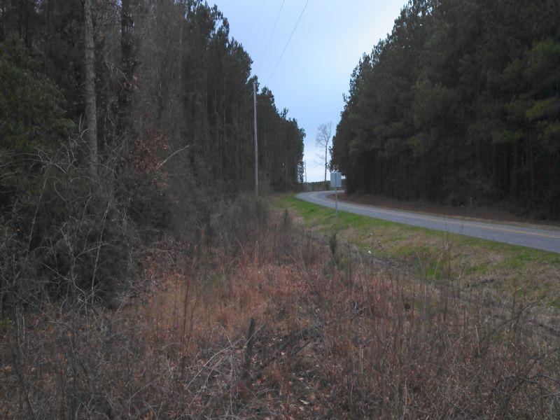 22021sa004 Pipe 2 : Columbia : Caldwell Parish : Louisiana