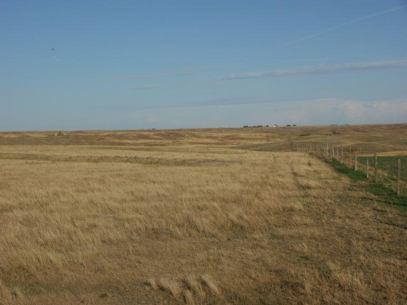 Rageth Pasture Land For Sale : Chappell : Deuel County : Nebraska
