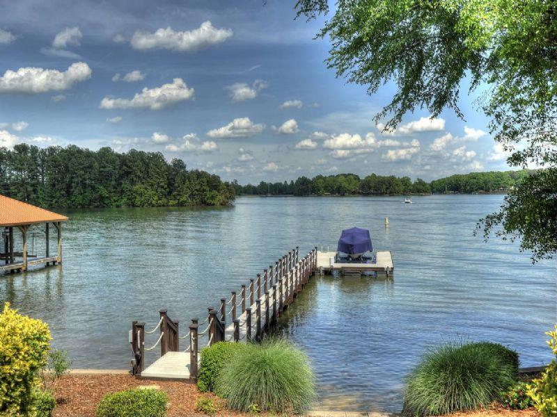 Premier Nc Lakefront Liquidation : Morganton : Burke County : North Carolina